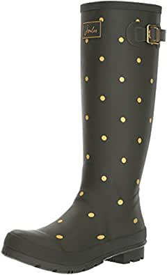 Welly Print - Gold Foil Spot