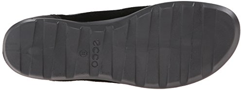 Ecco Quarry Baskets Noir Cayla Mode Femme Black Black HZqw8Hg