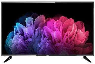 Akai Aktv6021a Smart TV: Amazon.es: Electrónica