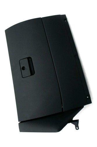 Ormax Passenger Side Glove Box Compartment (Black) for VW Golf MK4 (99-05)