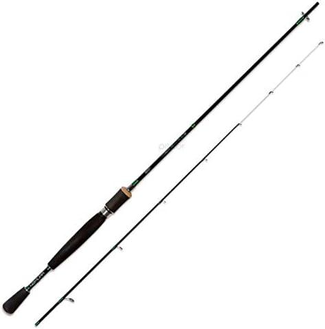 NOMURA Akira 10 g 2.10 m 10 g Cañas de Spinning Pesca Rio Señuelos ...