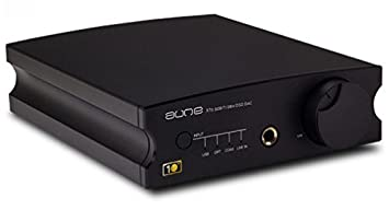 AUNE X1S Digital Amplificador de Auriculares/Analog Corriente 32bit 384 K dsd 128 Da de