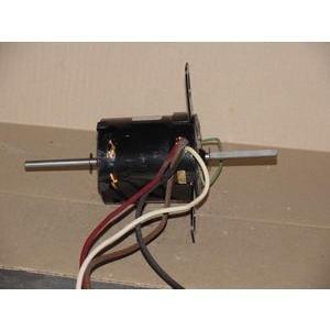 Double 115v Shaft - FASCO 7164-0187/D324 1/16 HP DOUBLE SHAFT MOTOR 115 VOLT/1500 RPM 97791