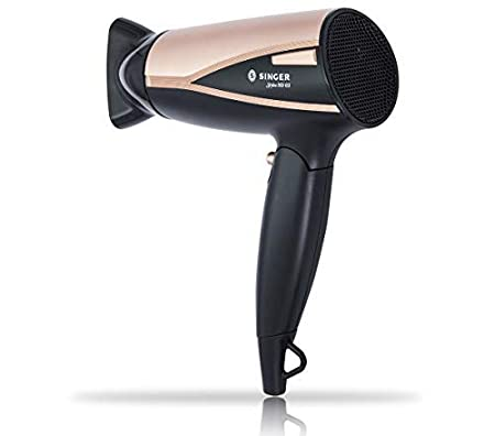 Singer Stylee HD03 Hair Dryer with Hot & Cool Air Shot &
