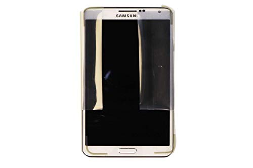 OEM LCD Screen Digitizer for Samsung Galaxy Note3 (Verizon/Sprint ONLY) - White (Note3 Screen Replacement Lcd)