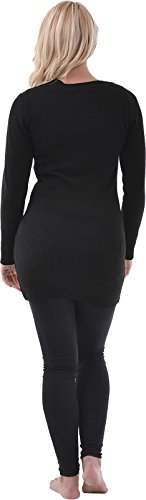 Boston Clothing - Jerséi - para mujer negro