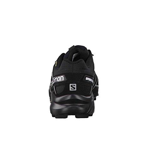 Salomon Speedcross 4 GTX Chaussures de Trail Imperméables pour Homme 5