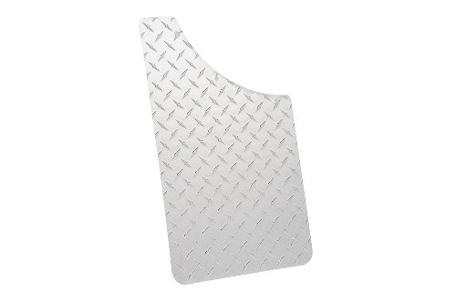 Dee Zee DZ1808 Brite-Tread Mud Flaps (Mud Flaps For 2005 F150 compare prices)