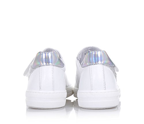 Ciao Bimbi 3630.30 Zapatillas De Deporte Chica Blanco/Argent