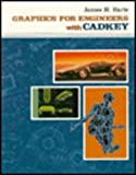 img - for Graphics for Engineers With Cadkey book / textbook / text book