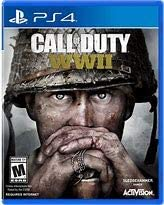 Call of Duty: World War II - PlayStation 4 - Standard Edition