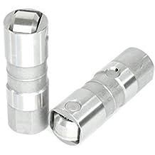 Hydraulic Roller Lifters Full Set 16pcs for GM LS Series LS7 LS2 LS3 12499225 HL124