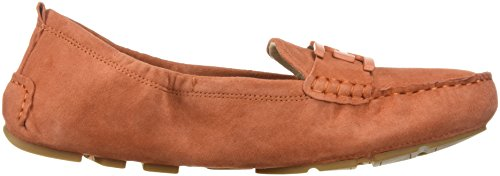 Sam Edelman Women's Farrell Moccasin Sedona Orange xMAukP