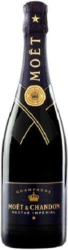 Moet et Chandon Nectar Imperial, Champagner, 12%vol. 0,75 Liter