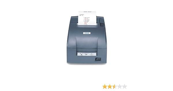 Epson TM-U220D - Impresora matricial: Epson: Amazon.es: Informática