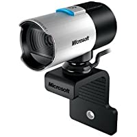 Microsoft LifeCam Studio 1080p HD Webcam for Business - Gray