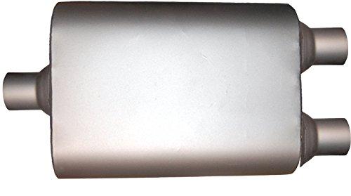 Suburban Exhaust Muffler - Jones Exhaust FB5422 Muffler