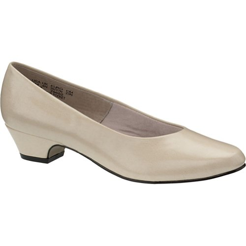 Hush Women Puppies Smooth Angel Tan Bone II wSS0TrqBP