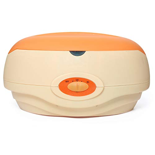 Hot Melt Waxing Machine Nail Beauty Melting Wax Machine Body Care Hair Removal Paraffin Therapy Bath Wax Pot