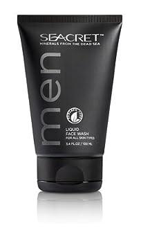 Men s Face Wash