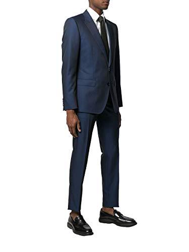 Homme E Dolce Gabbana Costume Bleu qdwUxTtPv