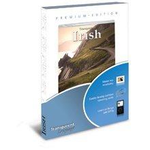 Premium Edition Irish Language Tutor Software & Audio Learning CD-ROM for Windows & Mac