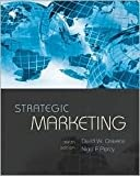 img - for Strategic Marketing (Mcgraw Hill/Irwin Series in Marketing) 9th (nineth) edition Text Only book / textbook / text book