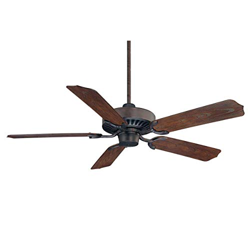 Savoy House 52-SGO-5WA-13 Ceiling Fan, 52