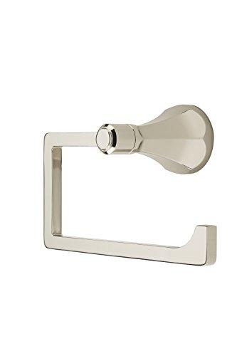Pfister Arterra Towel Ring, Polished Nickel -