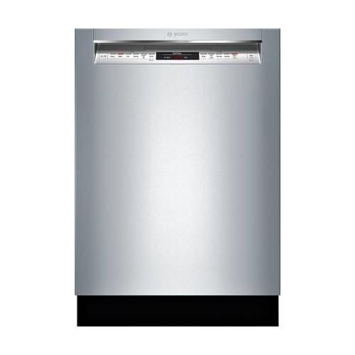 Price comparison product image Bosch SHE878WD5N 800 Series Built In Dishwasher with 6 Wash Cycles,  16 Place Settings, in Stainless Steel