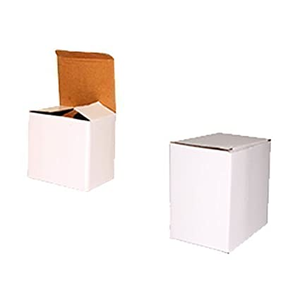 72 blanco cajas de regalo para 11 angelsharkseries tazas para SUBMLIMATION o personalizados tazas!