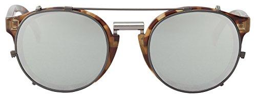 Mr Boho Women's Newtown Women's High-Contrast - Mr Sunglasses