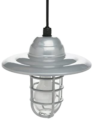 Designers Edge L-1704 14-Inch Hanging Farm Light