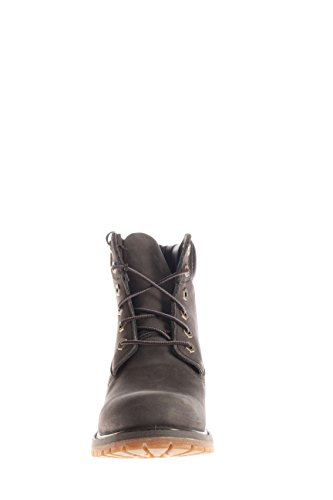 6IN Timberland BOOT Boots W Femme GREY A12LH PREMIUM PPO4qw