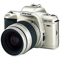 Pentax MZ-60 SLR cuerpo de cámara: Amazon.es: Electrónica