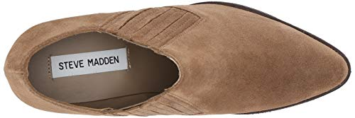 Suede Us Steve Boot 8 Taupe M Korral Madden Western Women's 1Irz1xY