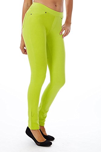 Dinamit Juniorss Skinny French Jeggings