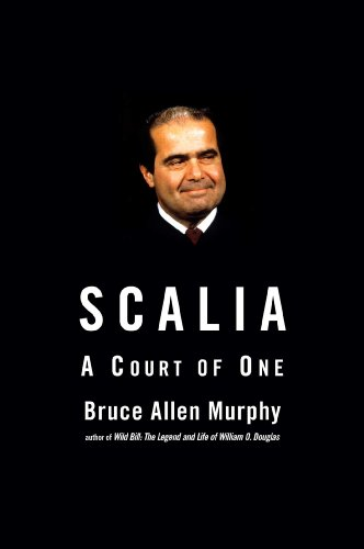 Scalia: A Court of One - Outlet Chicago Fashion Of