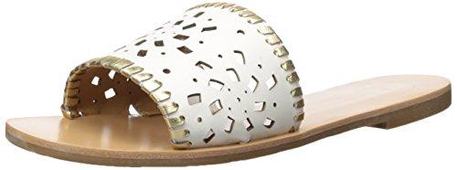 Rogers Women's Sandal Jack Delilah Slide UCdw4xZ