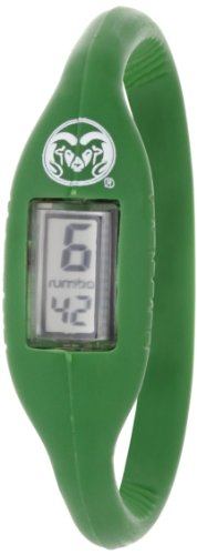 (RumbaTime Women's Colorado State University Small Watch)