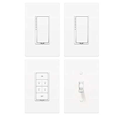 Insteon 21002 In-Wall Expansion Pack