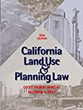 img - for California Land Use and Planning Law, 35th Edition book / textbook / text book