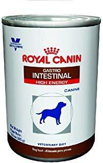 Royal Canin Veterinary Diet Gastrointestinal High Energy Canned Dog Food 12/13.6 oz