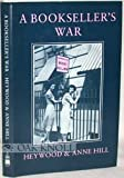 img - for A Bookseller's War book / textbook / text book