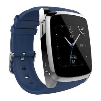 SKY Devices SKY Watch - 2G Smart Watch with Bluetooth Conectivity 1. 54 Inch IPS