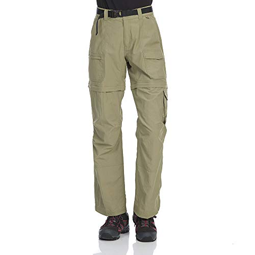 - EMS Women's Camp Cargo Zip-Off Pants Mermaid 12/R