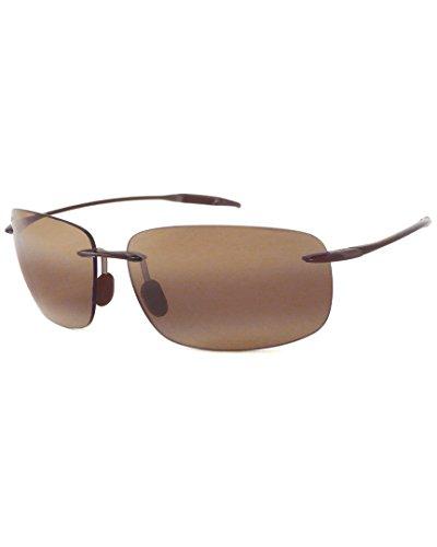 Maui Jim Sonnenbrille Rootbeer Maui Sonnenbrille Jim mavericks Jim Maui mavericks mavericks Sonnenbrille Rootbeer 06Aqww
