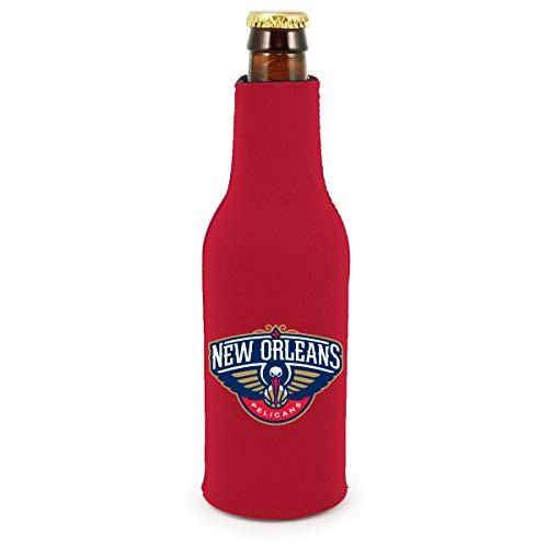 New Orleans Hornets Bottle - Kolder Licensed NBA New Orleans Pelicans Drink Kaddy