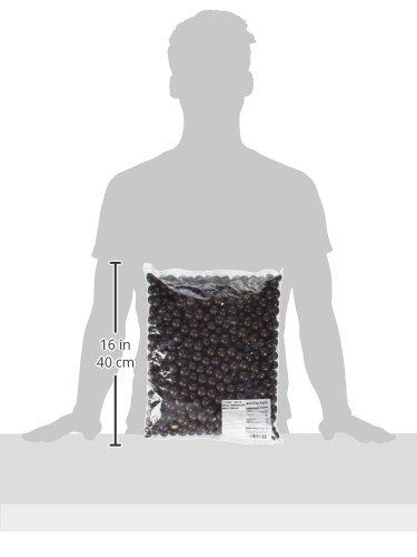 Brach's Chocolate Malt Balls, 6 Pound Bulk Candy Bag, Milk Chocolate Candy by Brach's (Image #2)