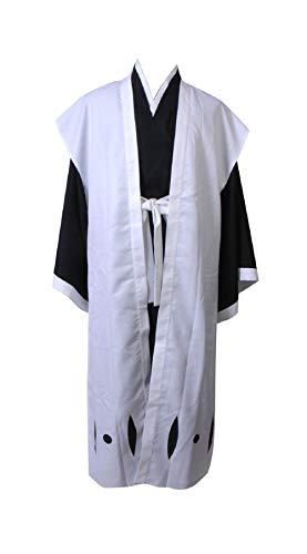 Cosplaybar Cosplay Costume Bleach 10th Division Captain